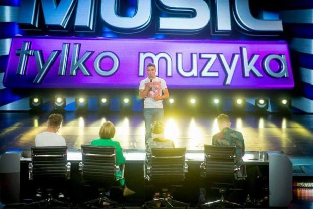 Darian Pranic w ćwierćfinale Must Be the Music