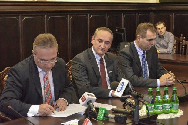 Akt notarialny podpisany, Rhenus Logistics ma zainwestować w Bolesławcu ponad 81 mln zł