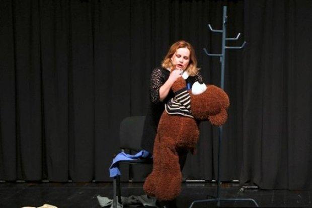 W Forum był świetny występ kabaretu Hrabi i Jurki