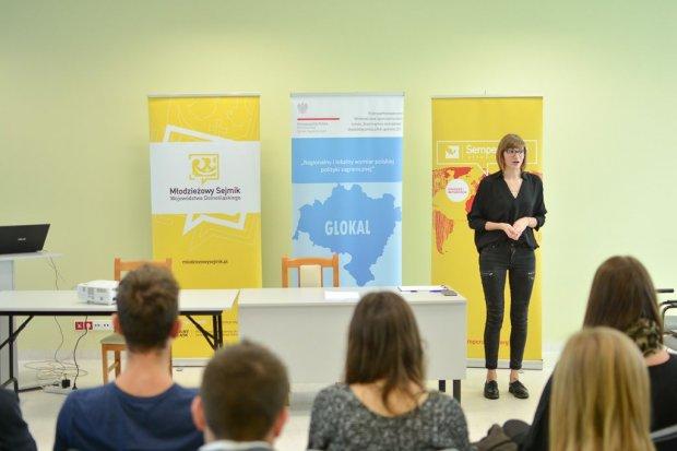 Regionalny i lokalny wymiar polskiej polityki zagranicznej – GLOKAL