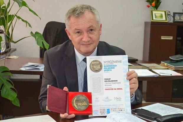 """Powiat Bolesławiecki, czyli """"Inwestor na medal"""""""