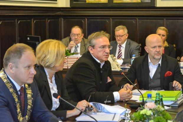 Szesnasta sesja Rady Miasta Bolesławiec