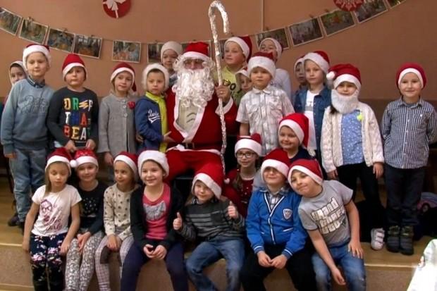 Mikołaj w Lipianiach – Wiosce Smaków