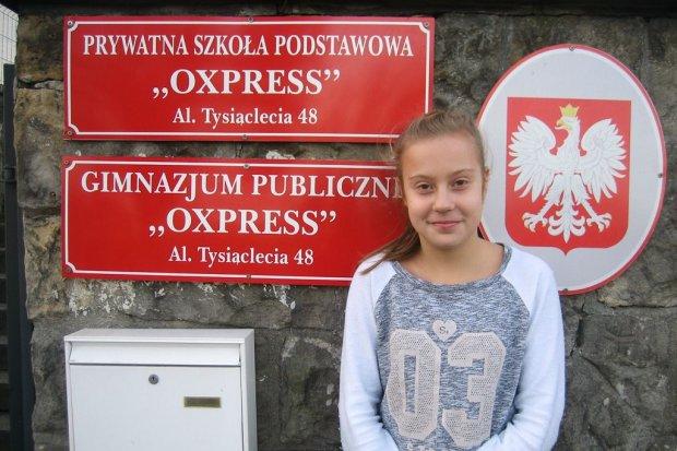 zDolna Natalia Łomańska