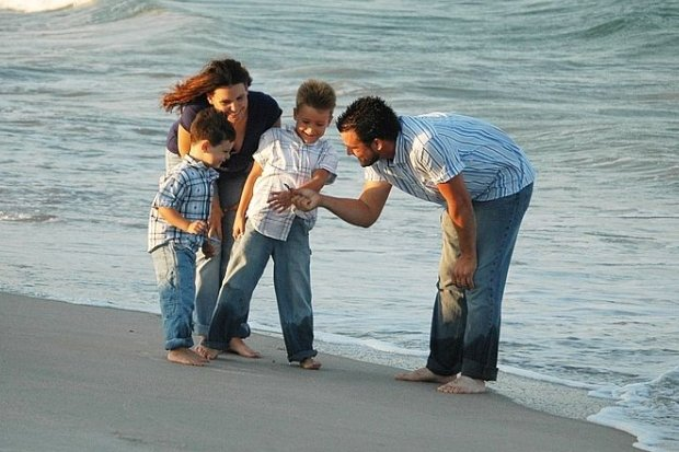 10 kroków ku temu, by stać się lepszym rodzicem