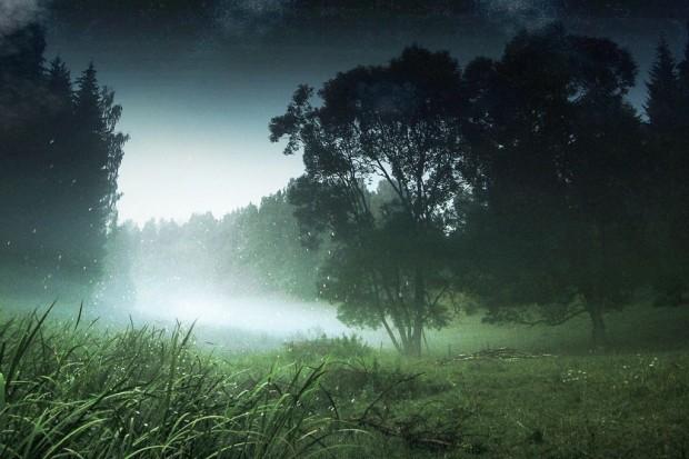 Uwaga! Silna mgła