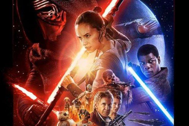 """""""Gwiezdne wojny: Przebudzenie mocy"""" – premiera (2D i 3D: dubbing i napisy)"""