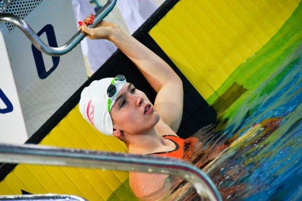 Cztery medale Klaudii Petters na Zimowych Mistrzostwach Okręgu w Pływaniu