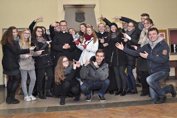 ŚDM: Setki młodych osób z różnych zakątków świata zagoszczą w Bolesławcu