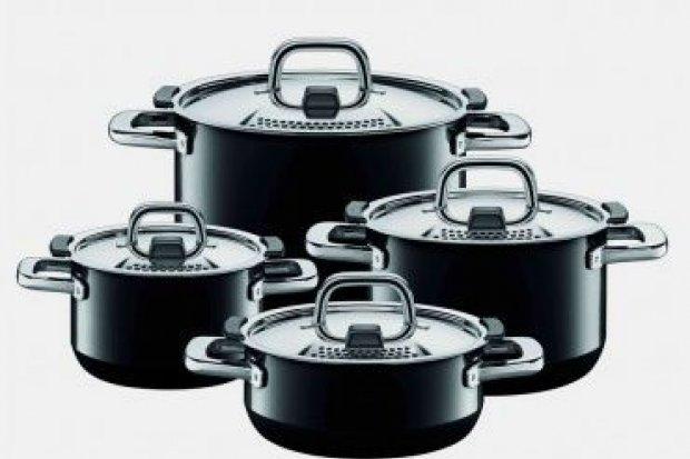 Garnki Silit – najwyższa jakość gotowania