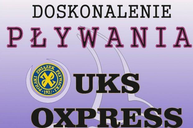 Oxpress: zapisy do Sekcji Pływackiej