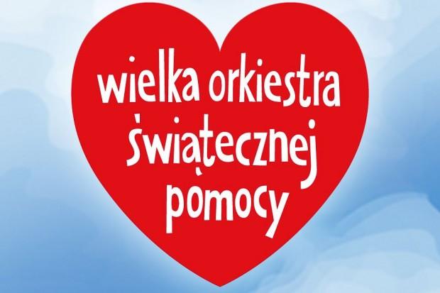 WOŚP ponownie zagra w Bolesławcu!