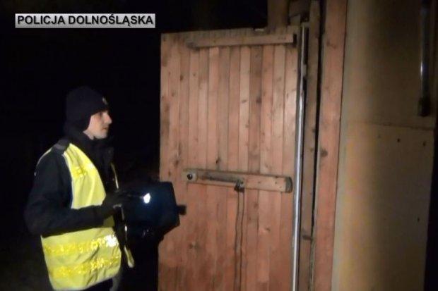 Niebezpieczna zima. Na Dolnym Śląsku są pierwsze przypadki śmiertelne