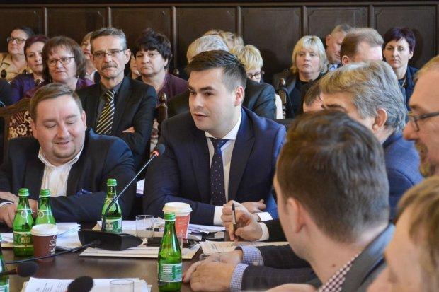 Arkadiusz Krzemiński – chcemy wiedzieć, na co prezydent wydaje pieniądze mieszkańców