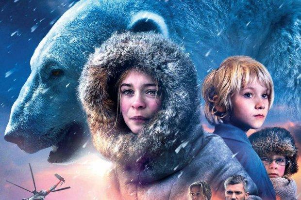 """""""Operacja Arktyka"""" w kinie Muza"""