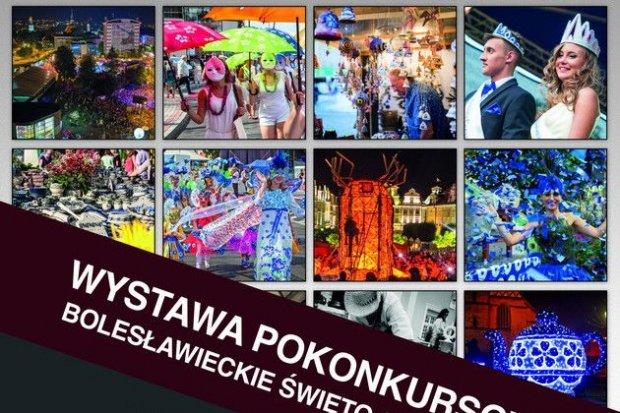 """W Klubie OKO Orła wręczenie nagród w konkursie """"Bolesławieckie Święto Ceramiki 2015 w obiektywie"""" połączone z wystawą"""