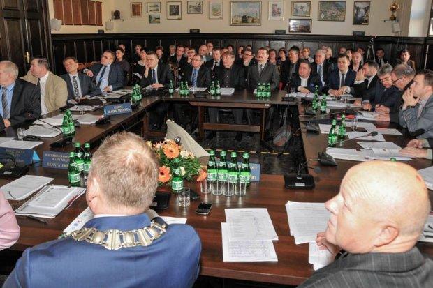 Oświata i pomoc społeczna w Bolesławcu