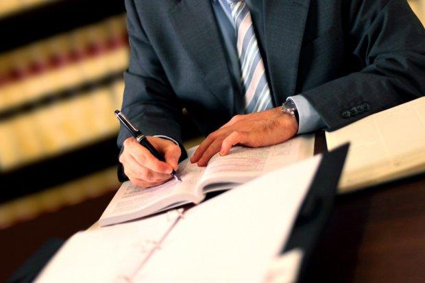 W dobrym kierunku z pomocą adwokata