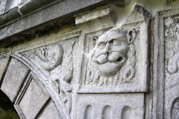 Perły architektury. Na pograniczu Łużyc i Śląska