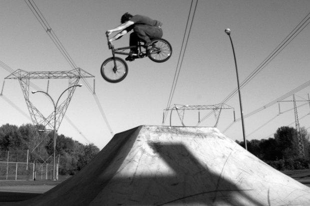 Będzie nowy skatepark z torem dla rowerzystów?