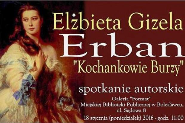 """O """"Kochankach Burzy"""" w Galerii Format"""