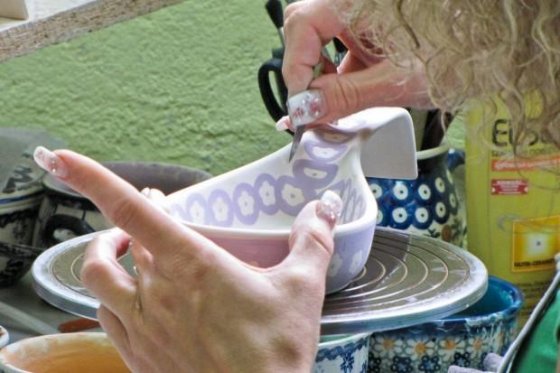Nastały złote czasy dla bolesławieckiej ceramiki