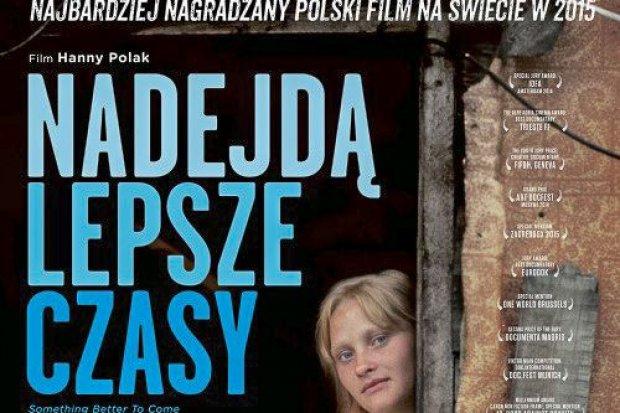 """Kino Muza: """"Nadejdą lepsze czasy"""" w DKF-ie"""