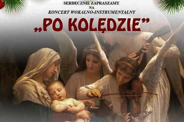 """""""Po kolędzie"""" w Nowogrodźcu"""