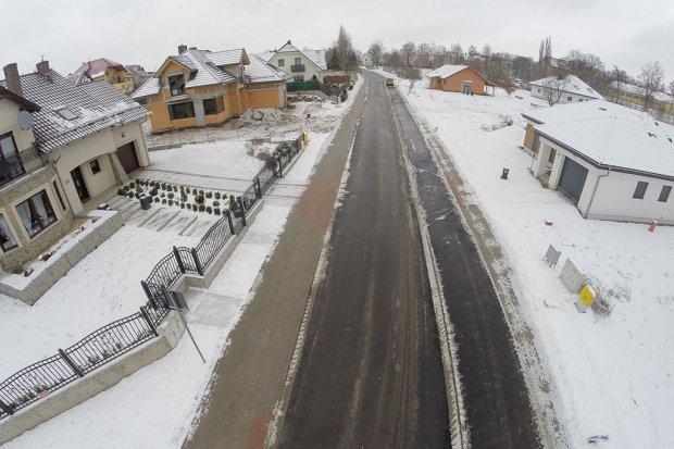 Zakończyła się budowa ulicy Rzemieślniczej