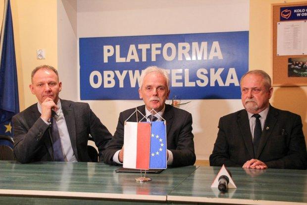 Jest biuro Huskowskiego, ale PO nie ma pomysłu na młodych działaczy