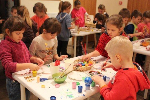 Program ferii zimowych w Muzeum Ceramiki