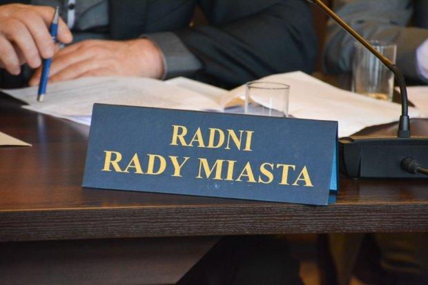 XXI sesja Rady Miasta Bolesławiec