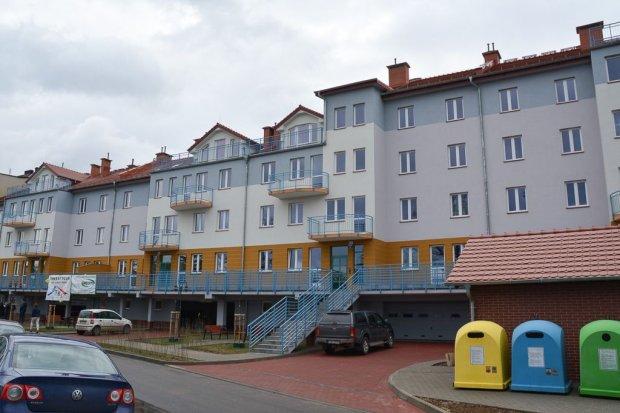 TBS: 41 nowych mieszkań w budynku wielorodzinnym przy Gdańskiej 10–13