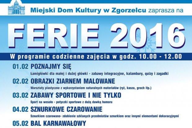 Nowy tydzień w MDK (1.02.–8.02)