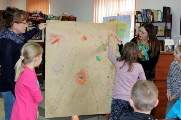 Bajki terapeutyczne rozwijają potencjał dziecka