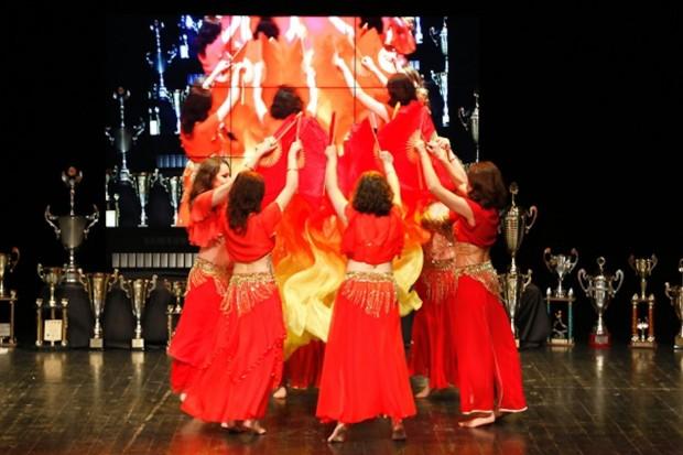 Gala sportu w BOK-MCC