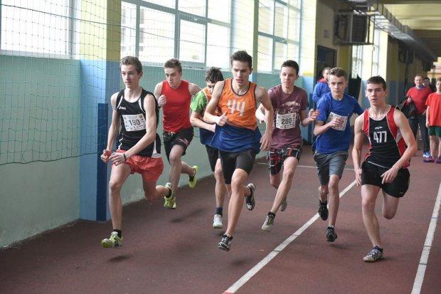 Osiem medali młodzików Bolesłavii w Halowych Mistrzostwach Dolnego Śląska