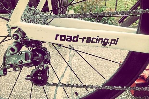 Bolesławiecki Road-Racing.pl w konkursie na blog roku! Głosowanie do końca lutego