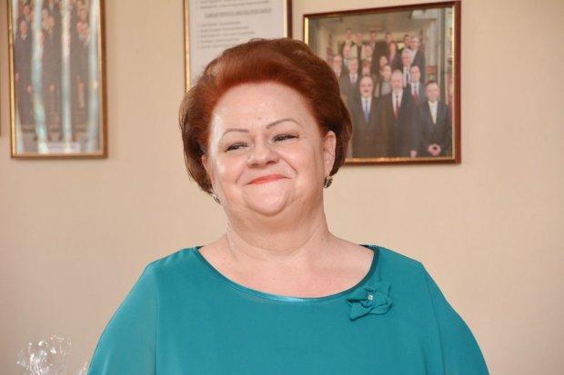 Powiat pożegnał dyrektorkę PUP-u Ewę Hryciów
