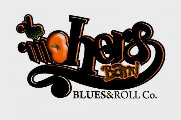 Koncert zespołu The Mohers Band w Klubie Pod Muzami