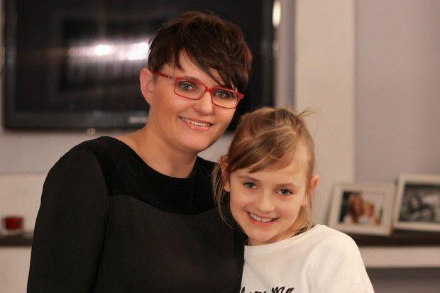 Poznajcie Kaję z MasterChef Junior i jej mamę!