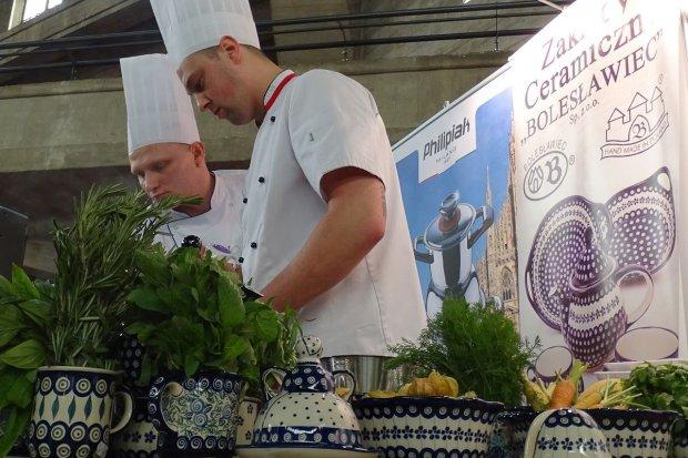 """Z.C. """"Bolesławiec"""" na Festiwalu Kulinarnym we Wrocławiu"""