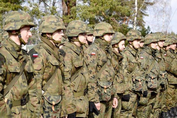 23 Śląski Pułk Artylerii: Ćwiczenie rotacyjne żołnierzy NSR na finiszu
