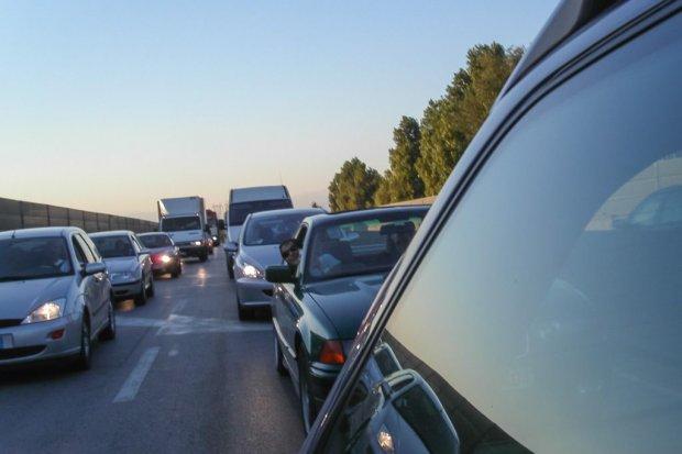 50 tys. aut każdego dnia w naszym mieście