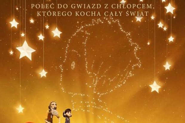 """Z cyklu """"Mamo, Tato, zabierzcie mnie na poranek!"""": """"Mały Książę"""" w kinie"""