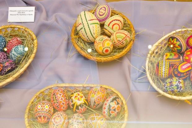 Wielkanoc w Muzeum Ceramiki