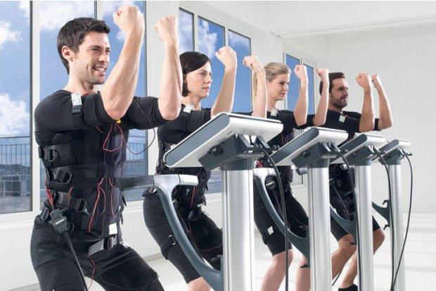 Szybki i efektywny trening EMS – tylko 30 minut