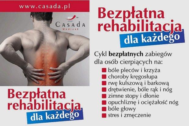 Leczniczy masaż z podczerwienią już w Bolesławcu