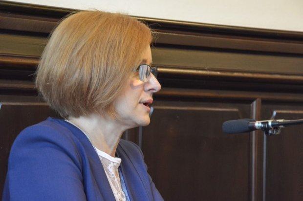 Prokurator Ewa Łomnicka: Apeluję do policji o łapanie dilerów, a nie tych, co kupują na własny użytek