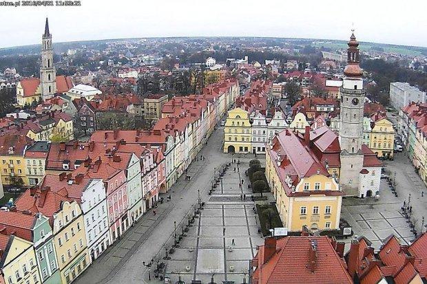 Uczniowie z Bolesławca poznają żydowską historię miasta